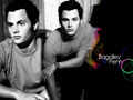 Penn - penn-badgley wallpaper