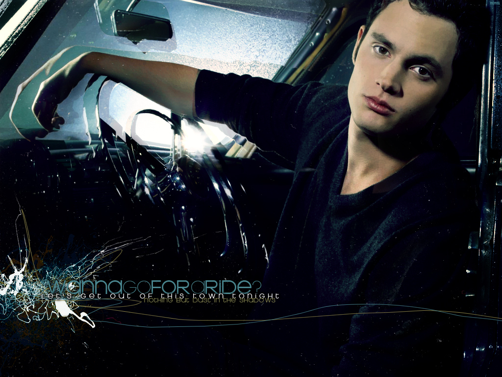 Penn Badgley Wallpapers Penn Penn Badgley Wallpaper Fanpop