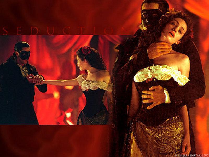 phantom wallpapers. Phantom Wallpaper *RESIZED* - The Phantom Of The Opera 800x600