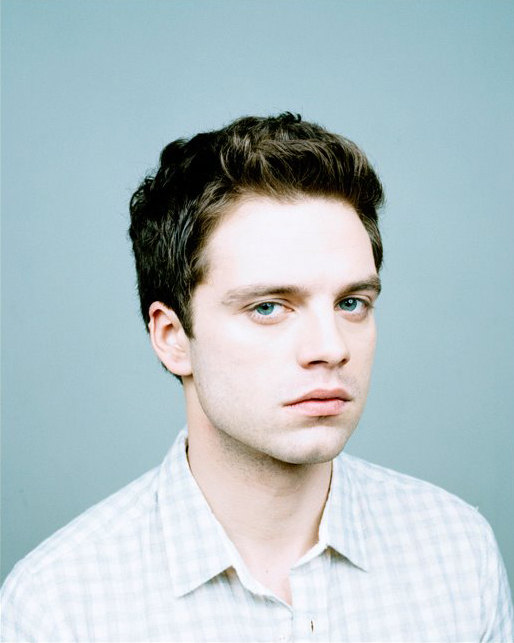 Sebastian Stan images Photoshoot wallpaper and background ...
