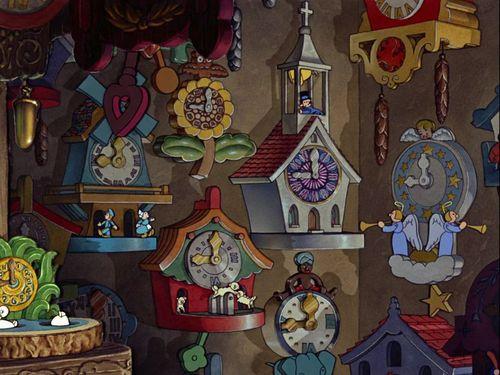 Pinocchio wallpaper called Pinocchio