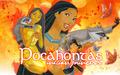 classic-disney - Pocahontas wallpaper