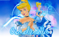 Princess Cinderella - classic-disney wallpaper