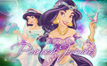 Princess Jasmine - classic-disney wallpaper