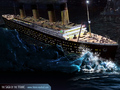 RMS Titanic Wallpaper