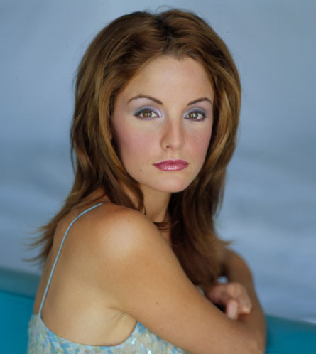 The Young and the Restless wallpaper with skin titled Rianna Miner-Alexis Thorpe