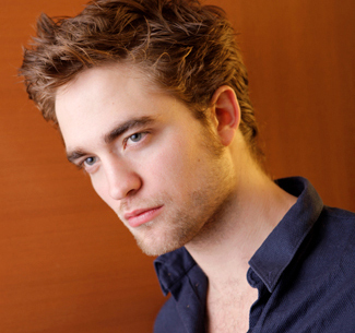 Robert Pattinson - Japon Shoot