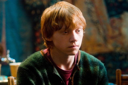 Ronald Weasley images ...