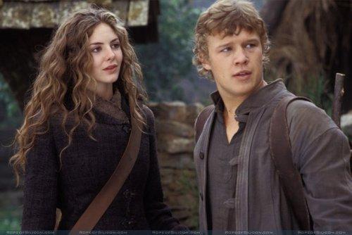 Roran and Katrina