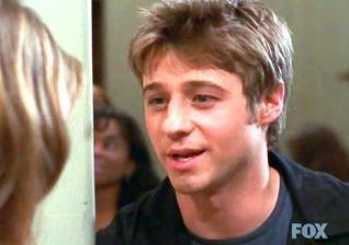Ryan Atwood wallpaper with a portrait titled Ryan <3