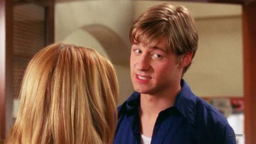 Ryan Atwood wallpaper containing a portrait entitled Ryan <3