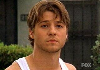 Ryan Atwood wallpaper containing a portrait called Ryan <3