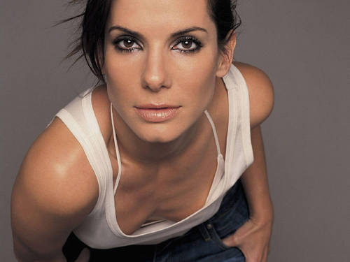 Сандра Буллок Обои possibly containing a portrait entitled Sandra Bullock