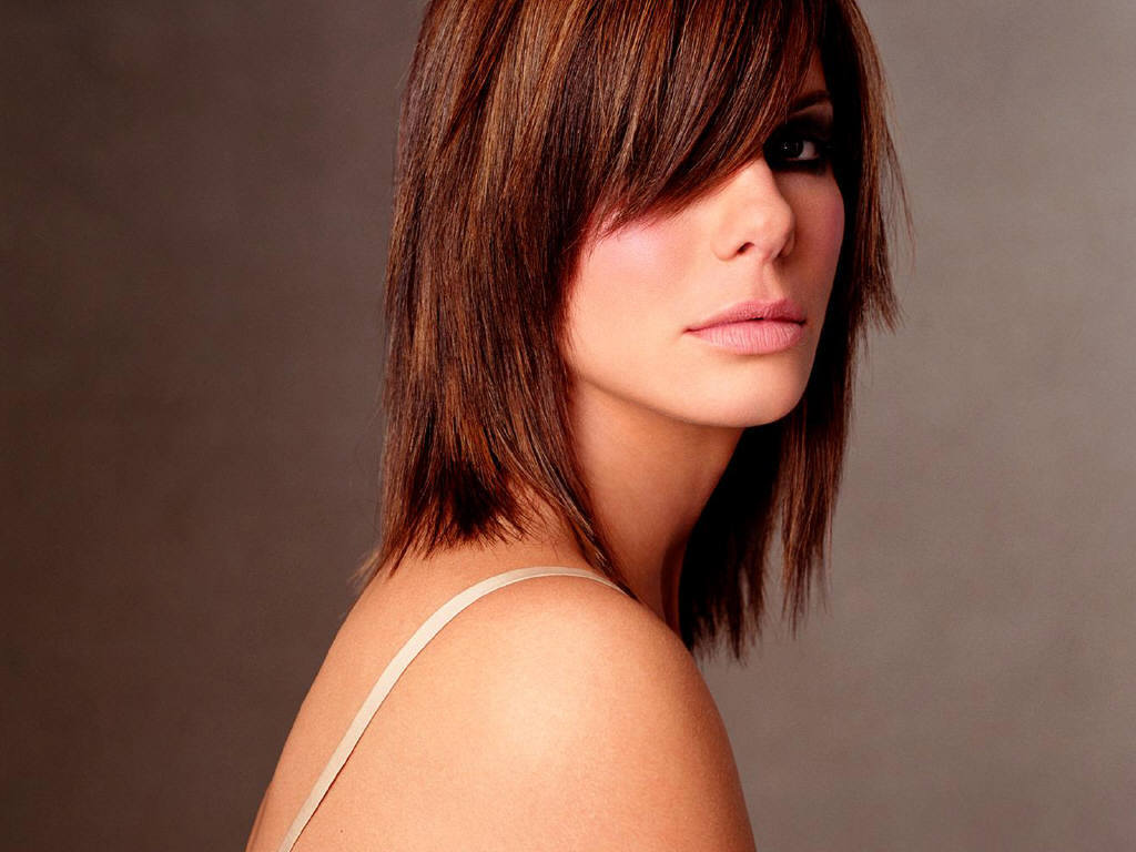sandra bullock sexy look - photo #37
