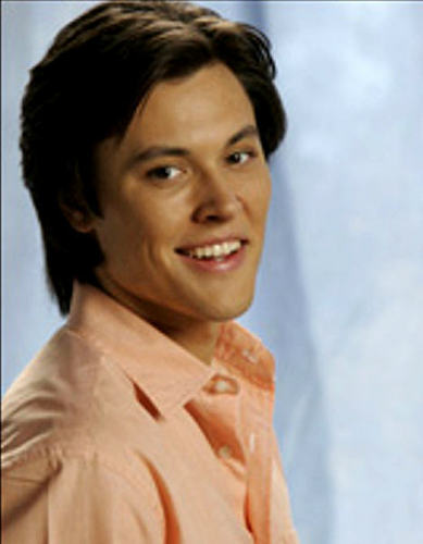 Scotty Granger-Blair Redford