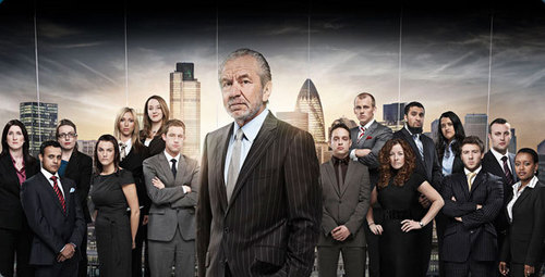 Season 5 - The candidates
