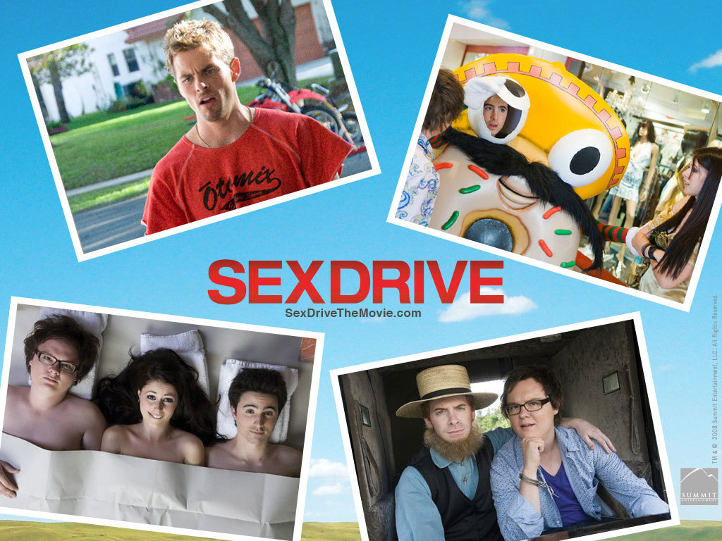 Sex drive movie online for free in Australia