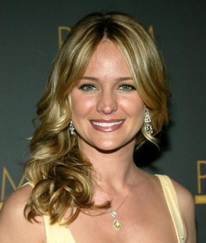 The Young and the Restless wallpaper with a portrait called Sharon Abbott-Sharon Case