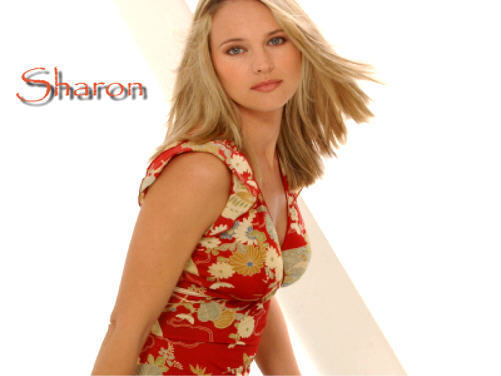 Sharon Case Young and Restless