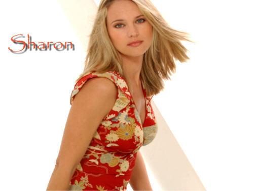 Sharon Abbott-Sharon Case