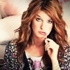 Shenae Grimes Foto with a portrait and attractiveness titled Shenae