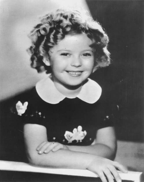 Shirley Temple 1935 - Shirley Temple Photo (4974026) - Fanpop