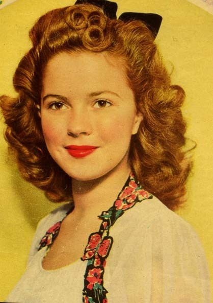 Shirley Temple 1943 - Shirley Temple Photo (4974137) - Fanpop