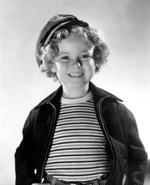 Shirley Temple - Shirley Temple Photo (4974904) - Fanpop