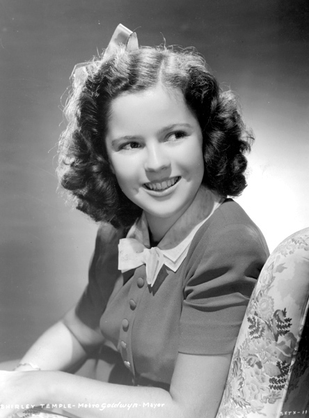 Shirley Temple - Shirley Temple Photo (4974943) - Fanpop