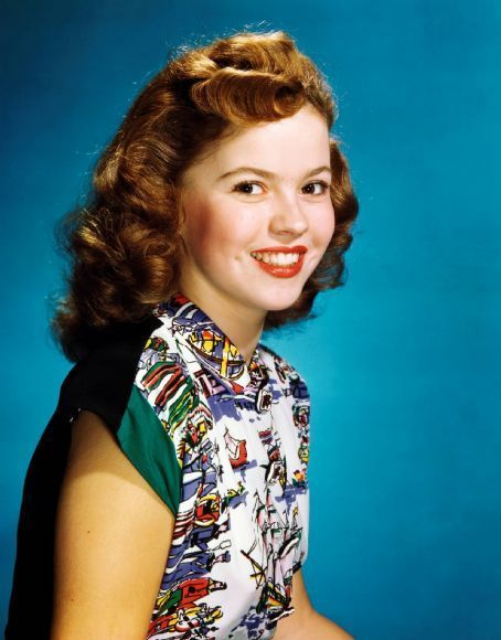 Shirley Temple - Shirley Temple Photo (4975364) - Fanpop