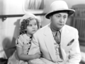 Shirley and Robert Young in Stowaway