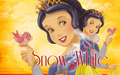 classic-disney - Snow White wallpaper