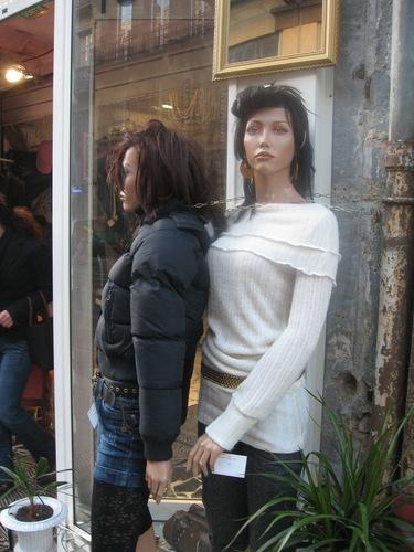 Supermodel Mannequin