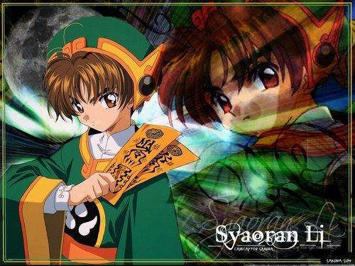 Syaoran
