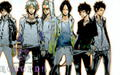 TYL Vongola - anime-guys wallpaper
