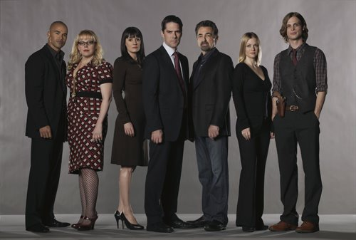 Criminal Minds Cast - criminal-minds Photo
