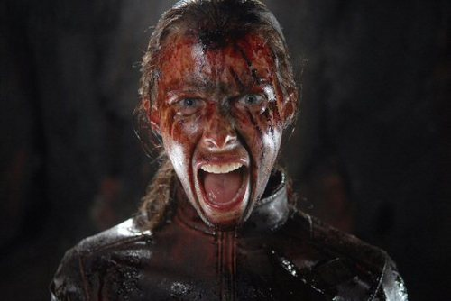The Descent 2 stills