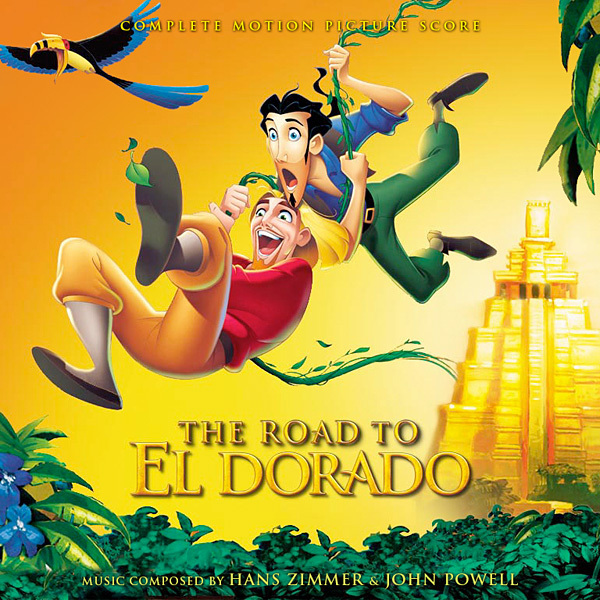 Road To El Dorado The Road To watch the road to el dorado 600x600 Movie-index.com