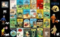 The adventures of Tintin - tintin wallpaper