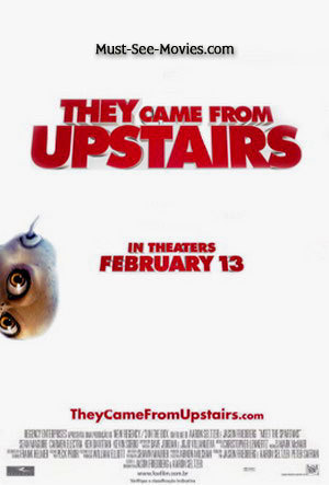 They Came From Upstairs
