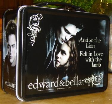 Twilight Lunch Box