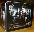 Twilight Lunch Box - lunch-boxes photo
