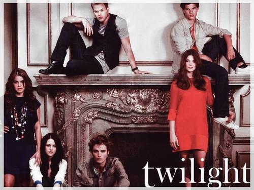 Twilight♥