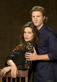Victoria &amp; JT Hellstrom - the-young-and-the-restless photo