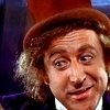 Willy Wonka - willy-wonka-and-the-chocolate-factory Icon