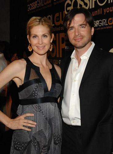 With Matthew Settle