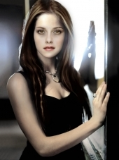 Twilight Series wallpaper with a portrait called bella cullen