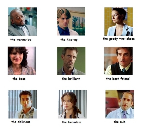 cast <3