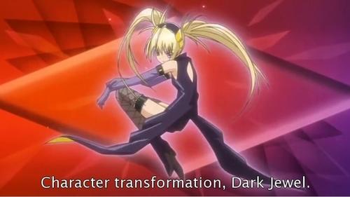 dark utau