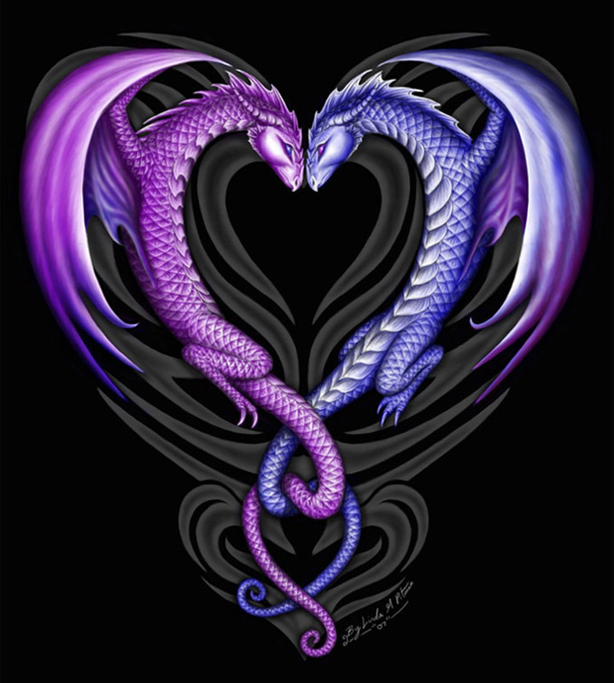 Dragons Images Dragon Heart Hd Wallpaper And Background Photos 4978906